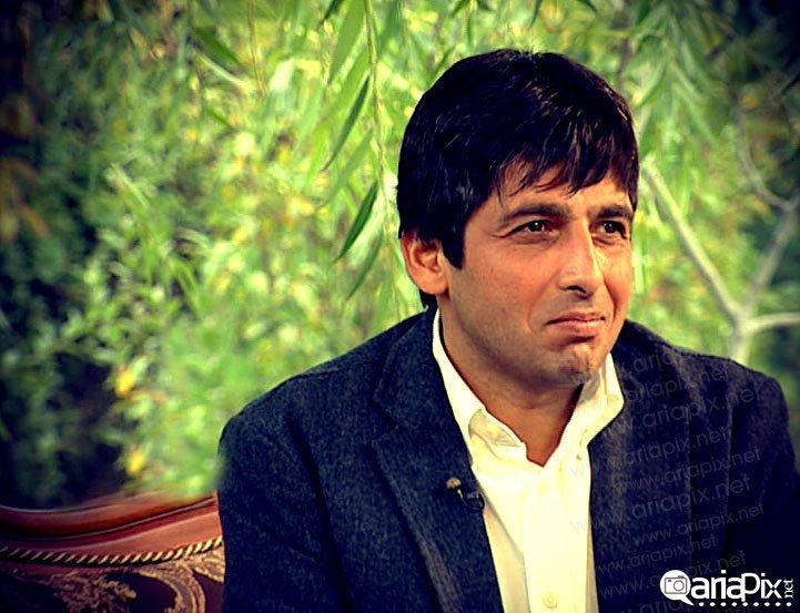 عکسهای جدید حمید گودرزی