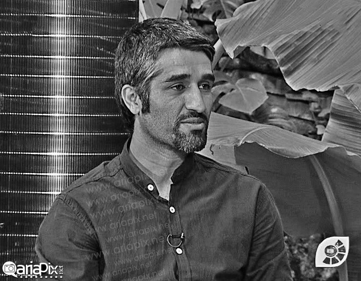 عکسهای جدید پژمان جمشیدی بازیگر و فوتبالیست
