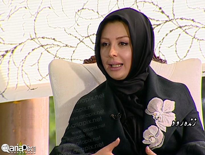 جدیدترین عکسهای نیوشا ضیغمی بازیگر