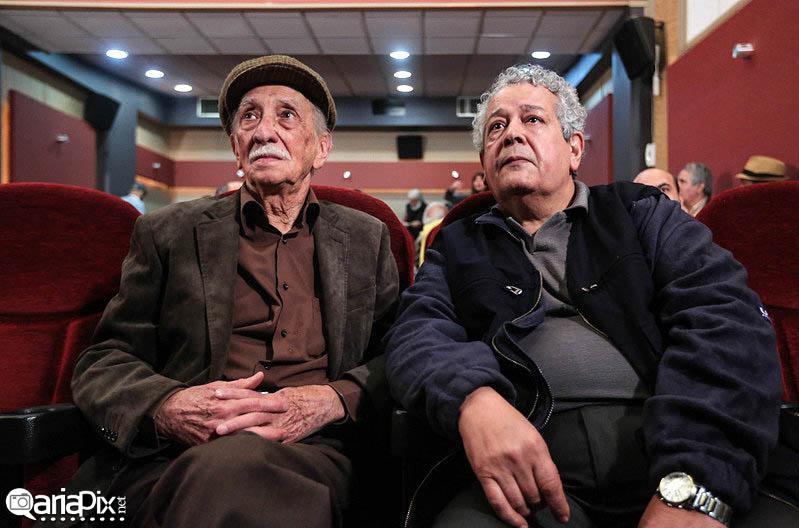 عکسهای مجمع انجمن خانه سینما با حضور بازیگران