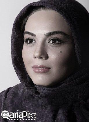 بیوگرافی آزاده زارعی و همسرش +عکسهای و بیوگرافی