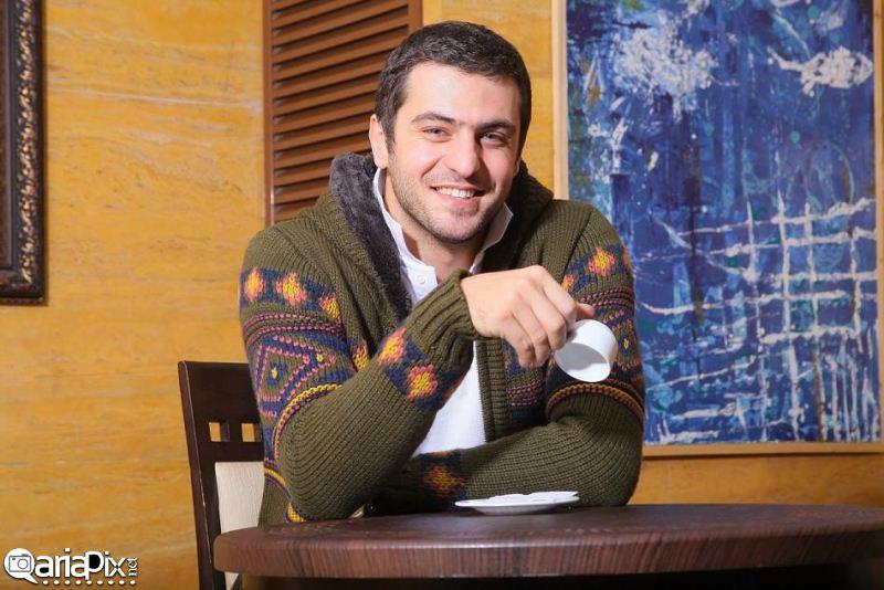 عکس های جدید بازیگران ایرانی دی ماه 92