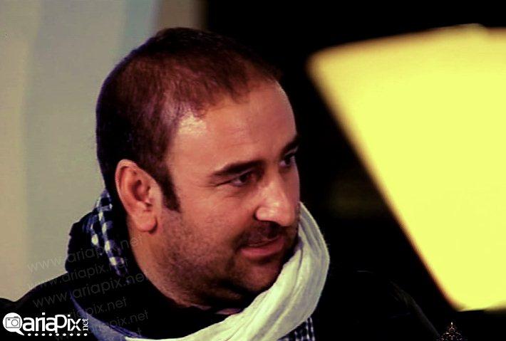 سیاوش خیرابی و مهران احمدی در خوشا شیراز
