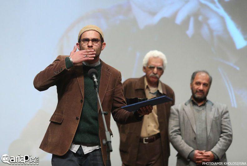 عکس های هفتمین جشن منتقدان سینما