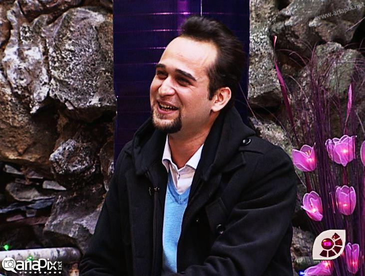 علی تقوا زاده,عکس جدید از علی تقوا زاده بازیگر ایرانی
