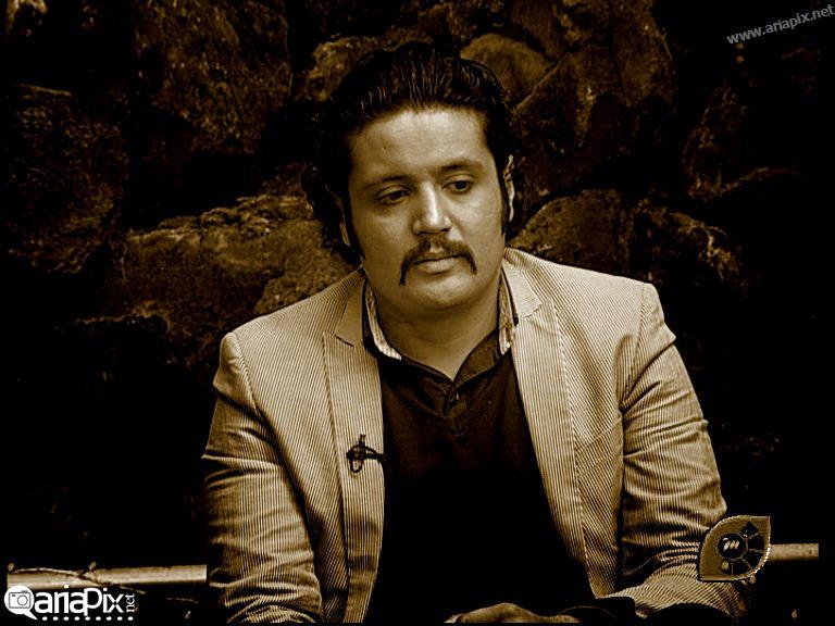 مهران رنجبر,عکس جدید از مهران رنجبر بازیگر