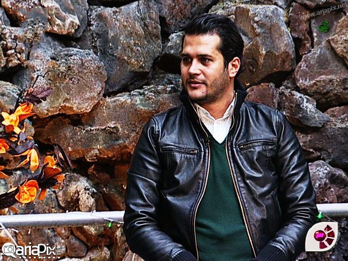 سیاوش خیرابی مهران رنجبر علی تقوا زاده در گلخانه