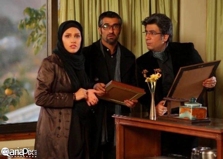فیلم شرف خانواده فاضل