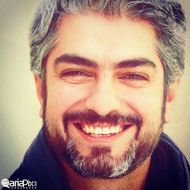 عکسهای جدید مهدی پاکدل بازیگر ایرانی