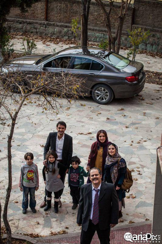 فیلم آذر,شهدخت,پرویز و دیگران