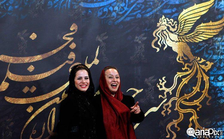 مراسم اختتامیه جشنواره 32 فیلم فجر 92