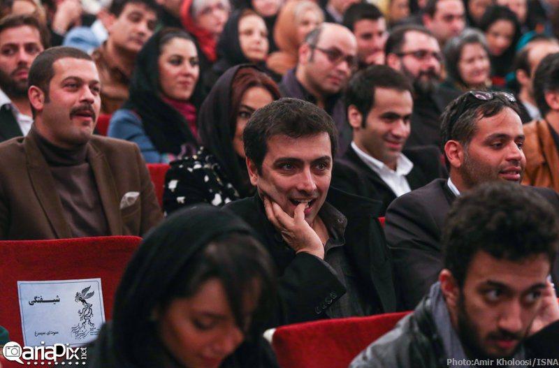افتتاحیه جشنواره فجر 32 92