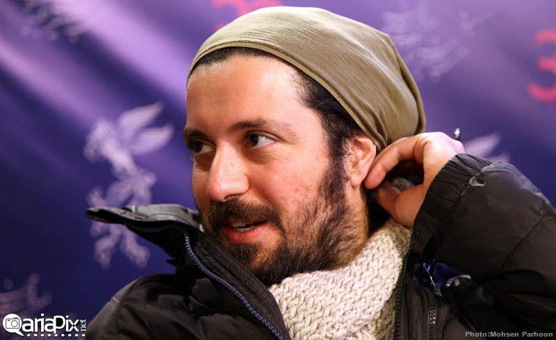 نشست خبری زندگی مشترک آقای محمودی و بانو