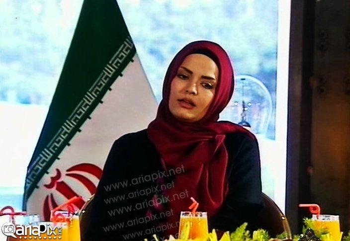 سپیده خداوردی و مهران رنجبر بازیگر ایرانی در خوشا شیراز