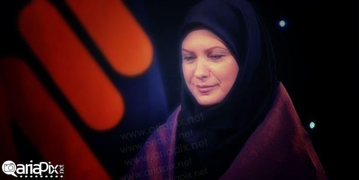 عکسهای بازیگران زن در برنامه سه ستاره