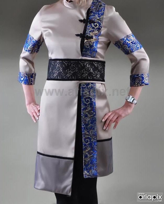 مدل مانتو شیک ایرانی جدید زنانه 92