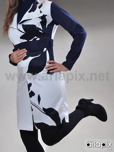 مدل مانتو جدید زنانه 92
