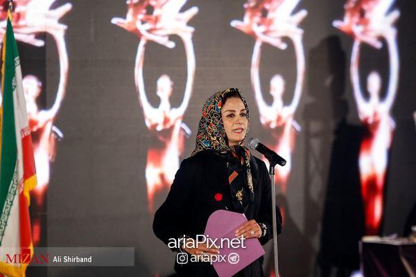 نوزدهمین جشن روز ملی سینما 96