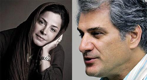 طلاق سیما تیرانداز و ناصر هاشمی