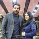 بیوگرافی محسن کیایی و همسرش +عکسها و گفتگو