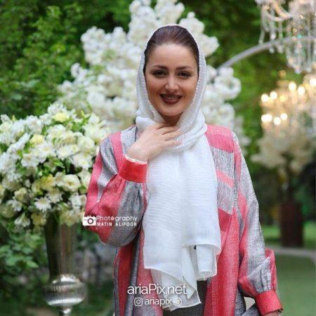 شیلا خداداد خوشکل ترین بازیگر زن ایرانی