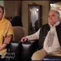 بیوگرافی اکبر عبدی و همسرش و دخترش المیرا +گفتگو و عکسها