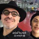 بیوگرافی رویا نونهالی و همسرش + عکسها و گفتگو با او