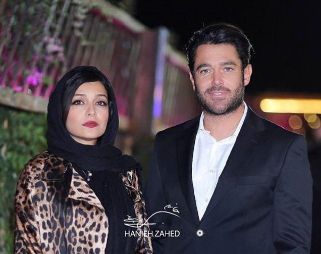 همسر محمدرضا گلزار