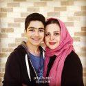 بیوگرافی کمند امیرسلیمانی و همسرش و پسرشان +عکسها و گفتگو
