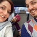 بیوگرافی مهناز افشار و همسرش محمدیاسین رامین و دخترشان + عکسها و گفتگو