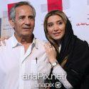 بیوگرافی مجید مظفری و  همسرش و دخترش + عکسها و گفتگو