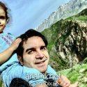 بیوگرافی محسن یگانه و همسرش و دخترش نگاه + عکسها و گفتگو