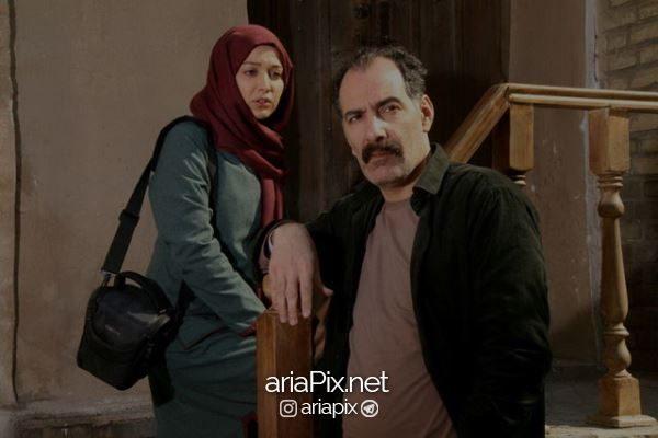 داستان سریال گمشدگان ایرانی