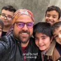 بیوگرافی هومن سیدی و همسرش +ازدواج دوم ,عکسها و گفتگو