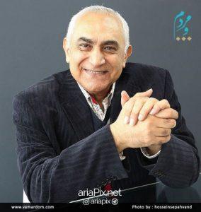 بیوگرافی ناصر ممدوح
