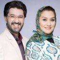 بیوگرافی امیرحسین مدرس و همسر سابق و جدیدش و فرزندش +عکسها