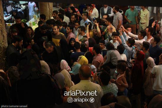 اکران ساعت 5 عصر در مشهد