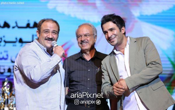 جشن حافظ عکسها