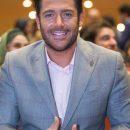 جایزه محمدرضا گلزار در هفدمین جشن حافظ +دانلود فیلم
