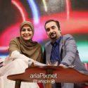 بیوگرافی نیما کرمی و همسرش زینب زارع و فرزندشان +عکسها و گفتگو