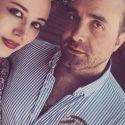 بیوگرافی سینا سرلک و همسرش +عکسها
