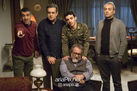بازیگران جدید سری دوم سریال دیوار به دیوار