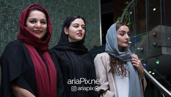 عوامل ملی و راه های نرفته اش در اکران خصوصی فیلم شان