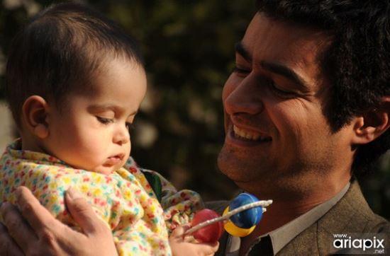 شهاب حسینی در سرزمین مادری