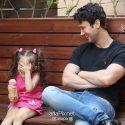 بیوگرافی شاهرخ استخری و همسرش و دخترش پناه +عکسها و گفتگو