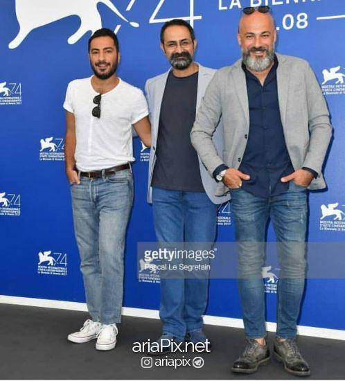 جشنواره فیلم ونیز 2017