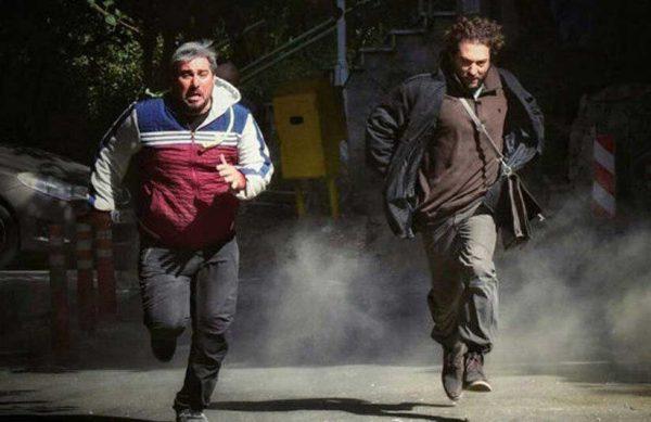 فیلم 4راه استانبول