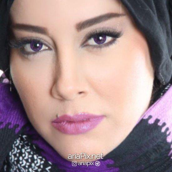 اشا مهرابی بازیگر زن