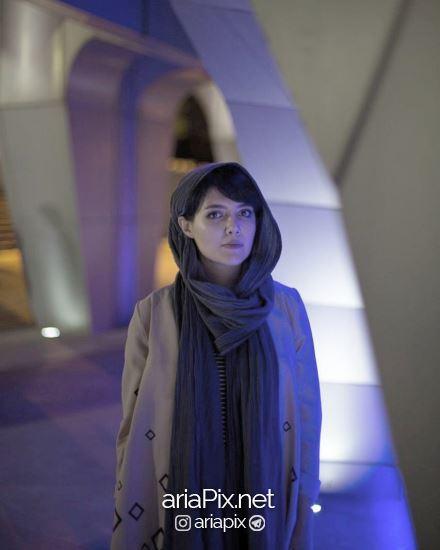بیوگرافی ندا عقیقی و همسرش