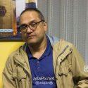 مراسم اکران مردمی فیلم نگار در مشهد با حضور رامبد جوان +فیلم و عکسها